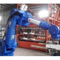 Buy cheap Intelligent robot rolling forming production linex from wholesalers