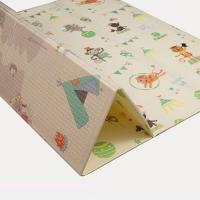 Buy cheap XPE Foldable Baby Play Mat from wholesalers