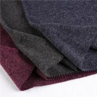 Buy cheap POLAR FLEECE FABRIC softshell jacket fabric with polar fleece lining garment fabric from wholesalers