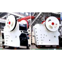 Buy cheap CJ Series Jaw Crusher from wholesalers