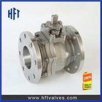 Buy cheap Ball Valve Metal Seated Trunnion Mounted Ball Valve from wholesalers