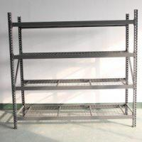 Buy cheap Shop shelving In-corner Qing shelving from wholesalers