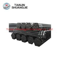Buy cheap ASTM A53 GR A HFW pipe from wholesalers