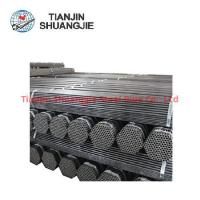 Buy cheap ASTM A53 GR A high frequency electric resistance welded pipe from wholesalers