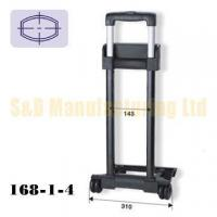 Buy cheap Soft Luggage Trolley from wholesalers