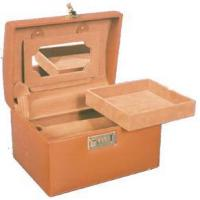 Buy cheap Leather Jewelry Case - LGI-024 (Open View) from wholesalers