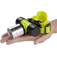 Buy cheap LED headlamp from wholesalers