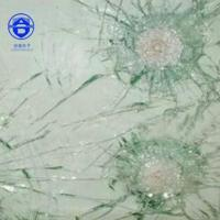 Buy cheap Special glass Bullet-proof glass from wholesalers