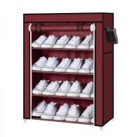 Quality 4/5 Layer Shoe Rack and Wardrobe Rack for sale