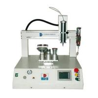Buy cheap Fully automatic glue dispenser machine SZD-300 from wholesalers