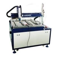 Buy cheap Fully automatic glue dispenser machine SZD-700 from wholesalers