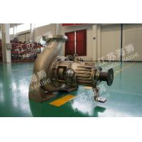 Buy cheap Boric acid delivery pump (nuclear safety level 3) from wholesalers