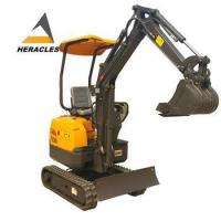 Buy cheap Brand japan engine mini excavator prices for CE made in china from wholesalers