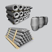 Buy cheap Graphite Electrodes from wholesalers
