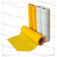 China GD-M10 Sandblast Protection Film(white or yellow colour) on sale
