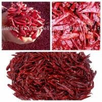 China HIGH QUALITY VIETNAMESE DRIED RED CHILLI wholesale
