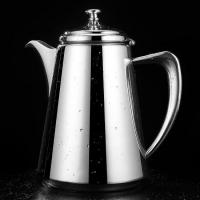China High Quality Stainless Steel Water Pitcher with Hinged Lid on sale
