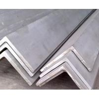 China Stainless Steel Angle wholesale