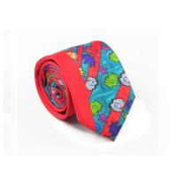 Buy cheap Necktie Fashion Cheap Print Neckties from wholesalers