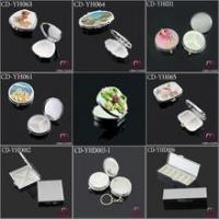 China Wedding gift bottle opener with flower CD-KB117 wholesale