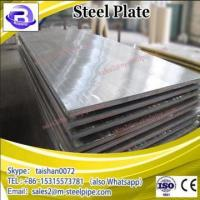 China steel sheet a36 steel plate 1.8mm thin iron plate with large stock wholesale