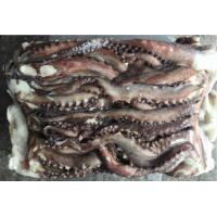 China Frozen Squid Arms Squid Tentacle wholesale