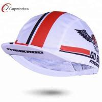 China Men Road Breathable cycling Cap Bicycle Hat/Rider Riding Headwear Quick-Dry bike Cap on sale