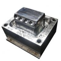 China Plastic Injection Container Moulding wholesale