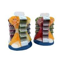 China Soft Drink Retail Display Stand wholesale
