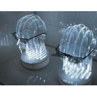 Buy cheap Sunglasses Retail Display with LED Light from wholesalers