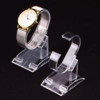 Buy cheap Watch Retail Acrylic Display Stand from wholesalers