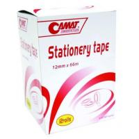 Buy cheap Crystal Clear Stationery Tape For Supermarket from wholesalers