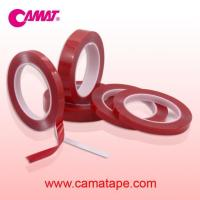 Buy cheap Double Sided Clear Foamed Acrylic Tape from wholesalers