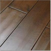 Buy cheap Solid wood flooring ENGLISH Product name: flooring from wholesalers