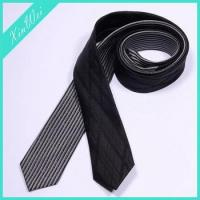 China Fancy Pattern Necktie,Mens' Polyester Woven Cravats wholesale