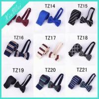China New Style Designer Knitted Bow Tie&Necktie wholesale