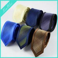 Buy cheap Fashionable New Design Slim Narrow Necktie from wholesalers