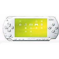 China Brand New Sony Psp Version 15 Whitefree 2gb on sale
