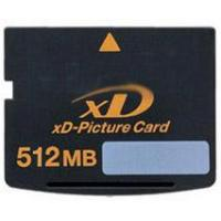 China New Olympus Smartmedia XD-picture Card 512MB/1Gb/2GB wholesale
