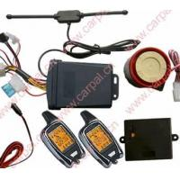 Buy cheap FSK Two Way LCD Pager Motorcycle Alarm(M800TS-2) from wholesalers
