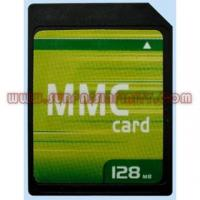 China Memory Card: RS-MMC;DVRS-MMC;MMC;SD;CF;TF;Sony MS..Etc wholesale