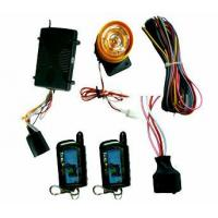Buy cheap Two-way LCD Pager Motorcycle Alarm (M668TS) from wholesalers